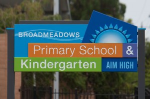 broad-meadows-school-sign